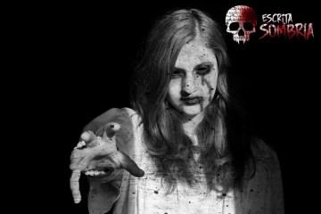 história de terror a mulher que assombrava a estrada 2