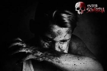 história de terror de natal a visita 2