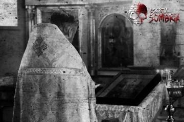 história de terror o filho do Padre