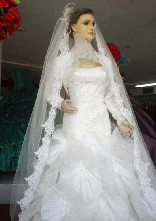 Pascualita | A Verdadeira Noiva Cadáver 2