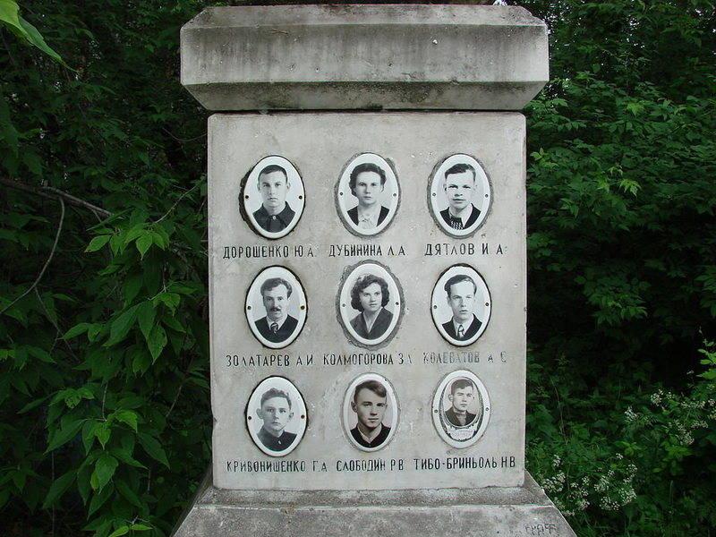 Dyatlov Pass | Conheça o Mistério da Passagem da Morte 7