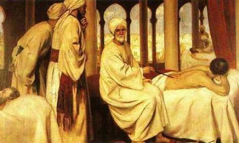 clase-medicina-arabe