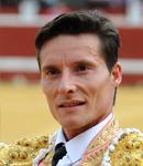 Matador de toros Diego Urdiales
