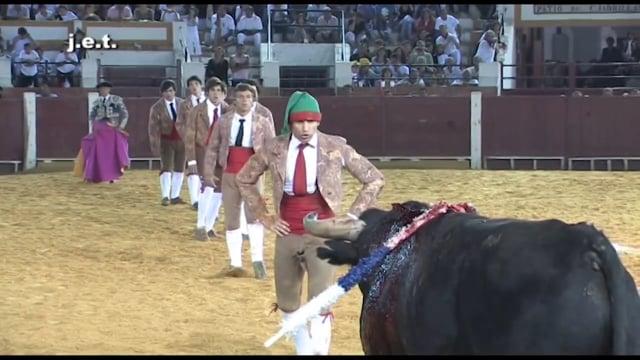 Los Forcados de Chamusca en Teruel | mundotoro.com