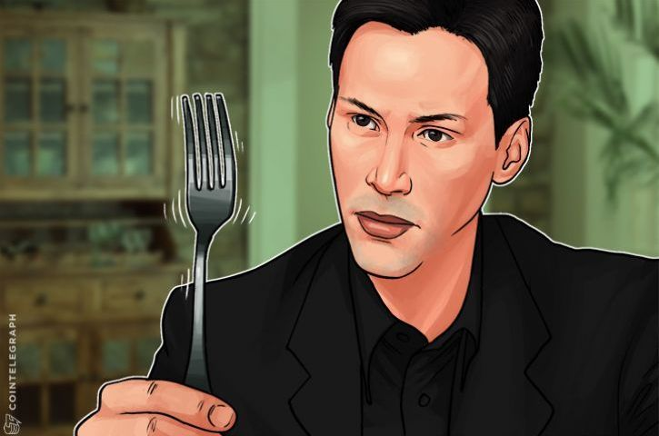 Super Bitcoin Hard Fork To Launch Tuesday