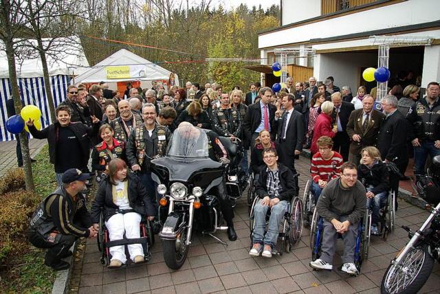 15 Jahre FortSchritt e.V. in Niederpöcking am Starnberger-See