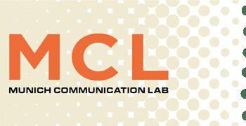 MCL Logo Munich Communication Lab
