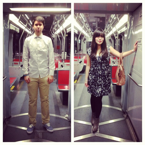 muni date night by shannzilla