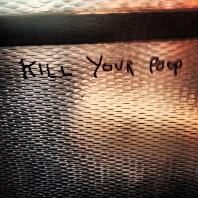 kill_your_poop