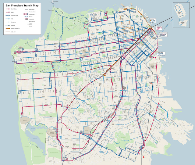 SF Muni map 08-12-14