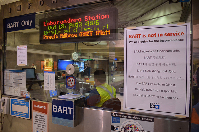 BART_closure