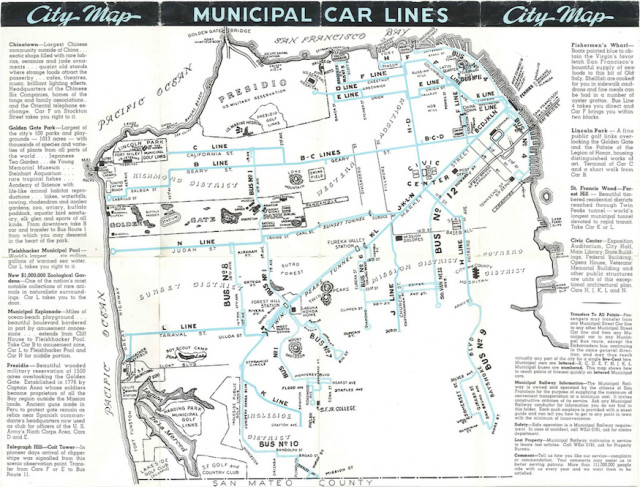 old muni city map curbed