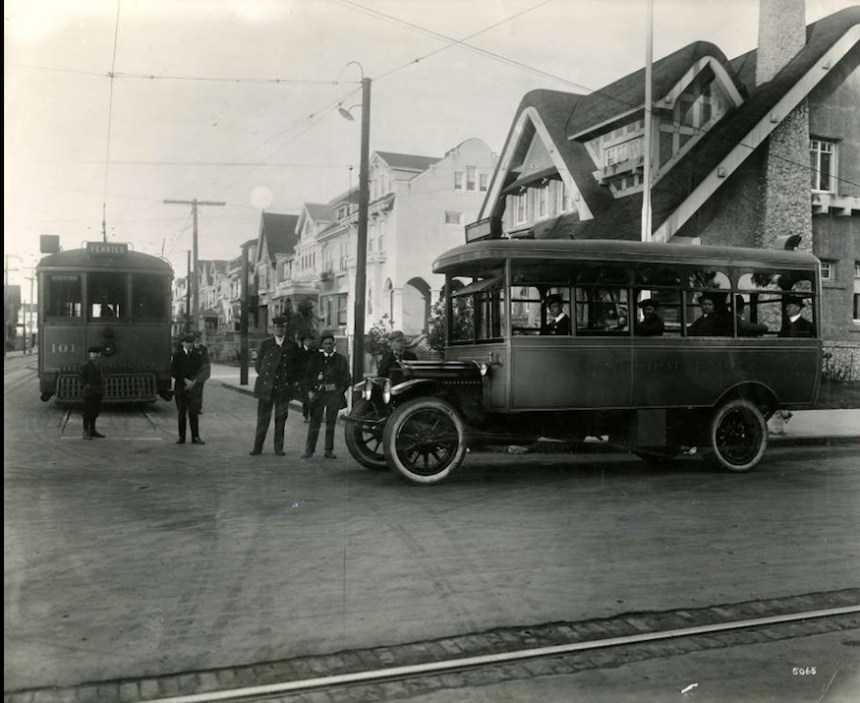 old muni bus from sfgate
