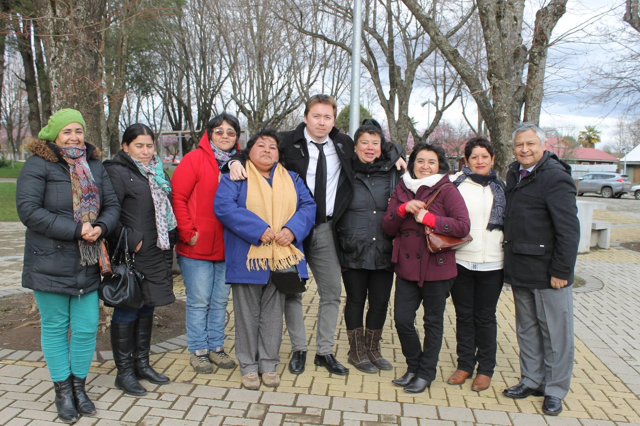 Alcalde Francisco Melo consigue financiamiento para tres nuevas sedes sociales