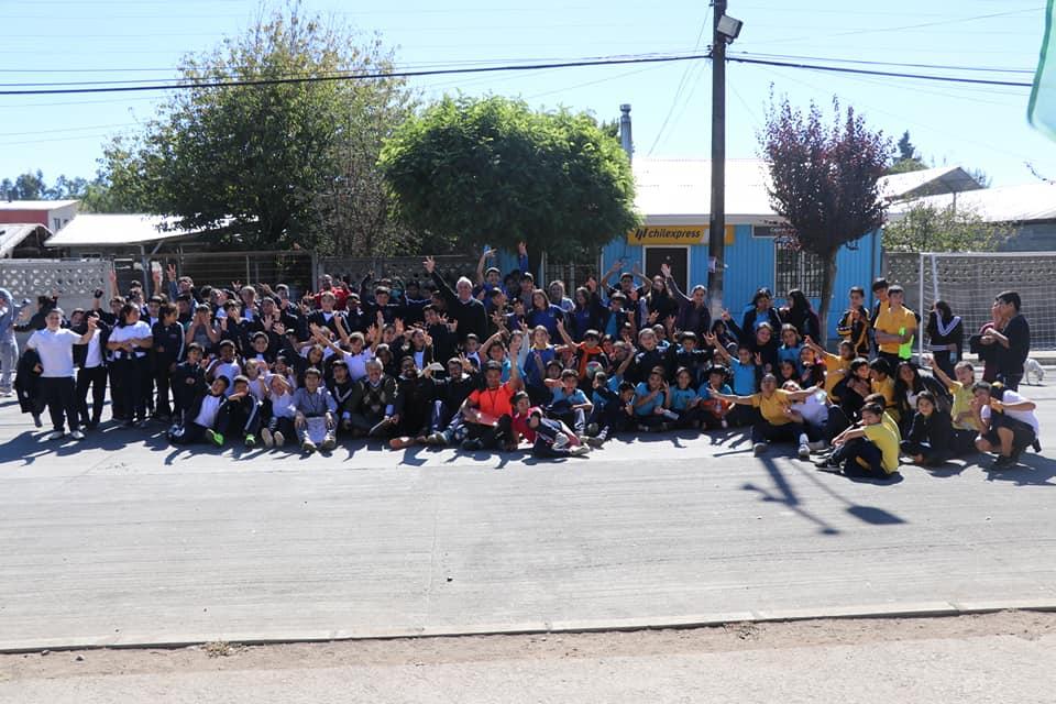 Día Internacional de la Educación Física y el Deporte Escolar