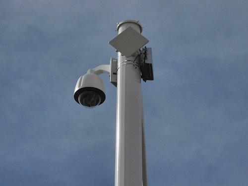 scottsdale wireless mesh network