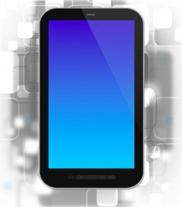 iOS app for external devices