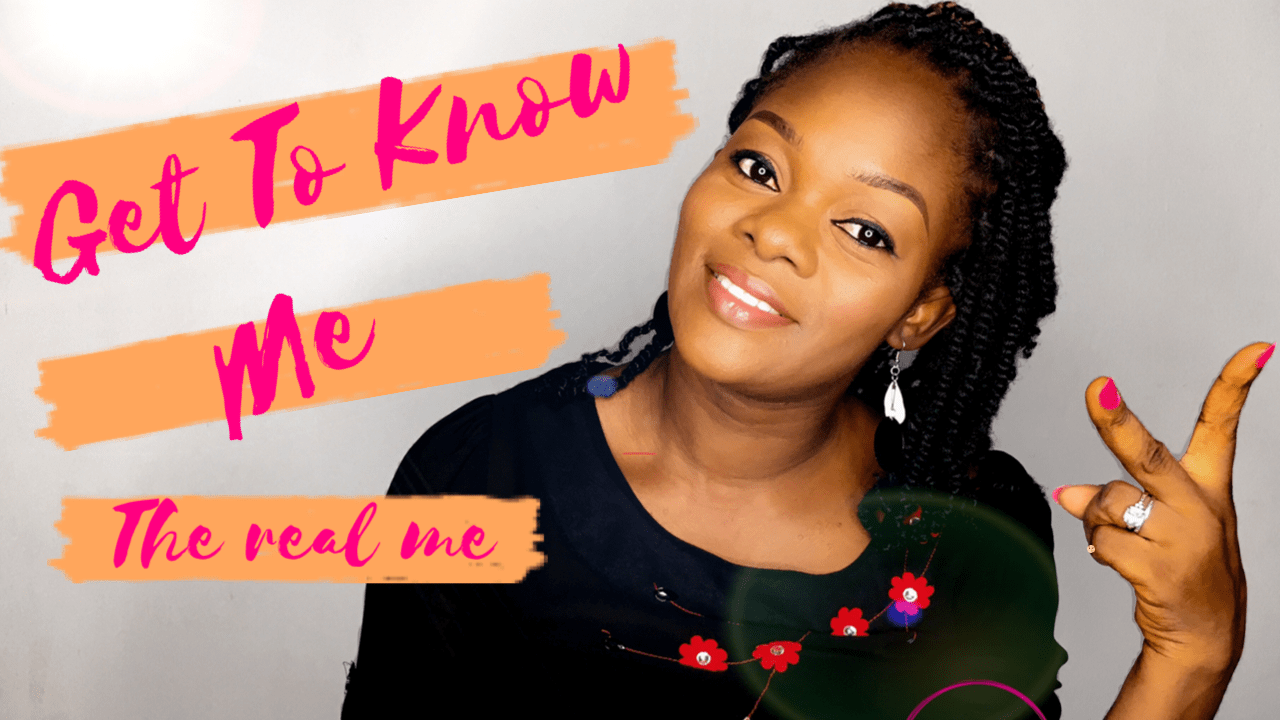 Get To Know Me Tag: 24 Fun Questions About Me