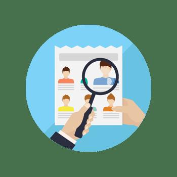 Munro Agency Persona Development Marketing