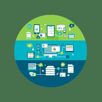 Munro Agency Technology Platform
