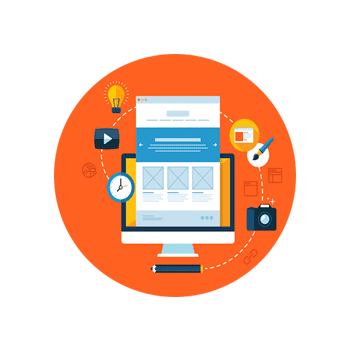 The Munro Agency Website Design