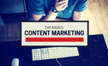 Content Marketing in 2017 – What? Why? How?