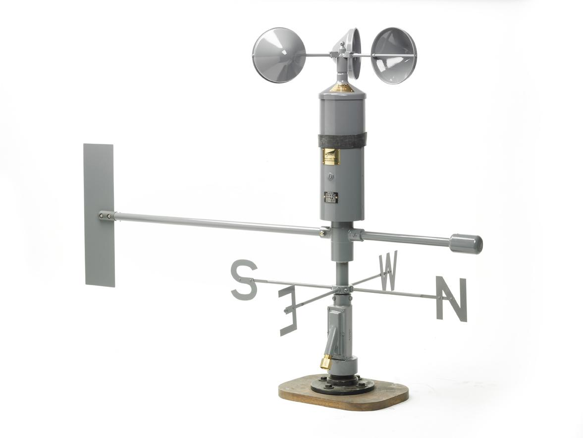 In Line Cup Anemometer Amp Wind Direction Vane Munro