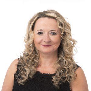 Mary Nimmo : Senior Partner & Head of Dispute Resolution