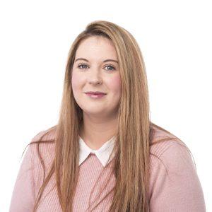 Louise Walker : Cashroom Clerk