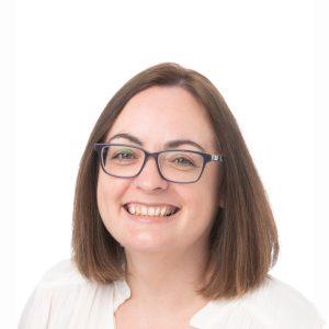 Margaret Bond : Cashroom Assistant Manager