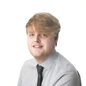 Rory O'Donnell : Registry Clerk