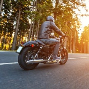 avoid getting in a motorcycle accident