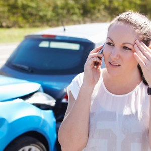 mistakes to avoid when in car accident