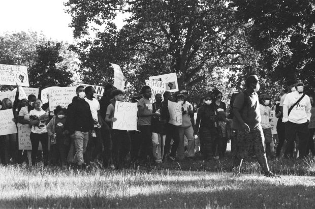A civil rights picture