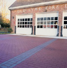 commercial paving,
