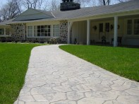 Stamped Concrete, Colored Concrete, Concrete Paving , Milwaukee Concrete