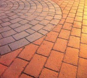 stamped asphalt, milwaukee, paving