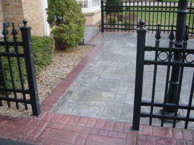 Paving, Concrete, concrete paving, milwaukee,