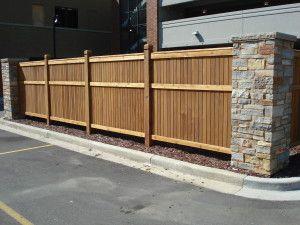 Waukesha Fence