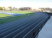 Running Track Construction, Milwaukee Running Track Paving, Sports Paving