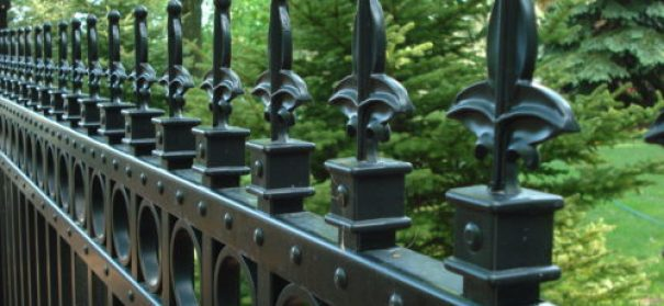 Milwaukee Fence Installation And Repair Munson Inc