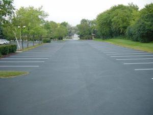 asphalt driveway, asphalt, milwaukee