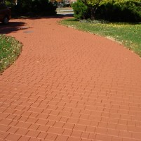 Residential Asphalt Milwaukee, Stamped Asphalt, paving, asphalt paving, Milwaukee, Milwaukee Paving