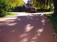Driveway stamped asphalt milwaukee, Milwaukee Paving contractor