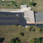 Parking lot construction milwaukee, Wisconsin parking lot constructon, Milwaukee paving