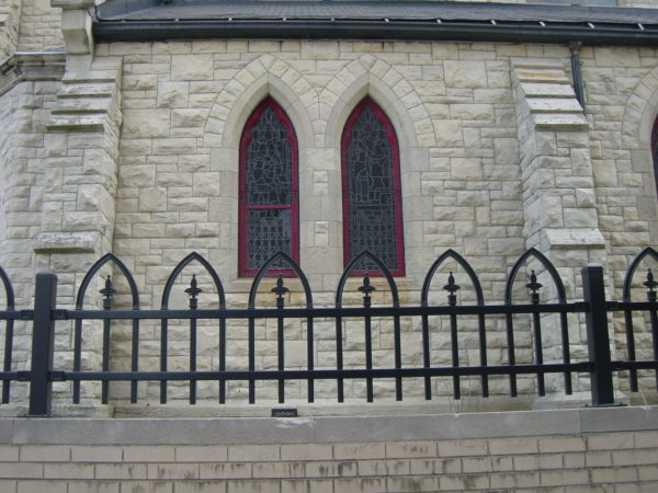 fence contractor, Milwaukee, Fences, Fencing
