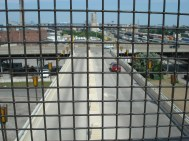Commercial Fencing, Fencing, Fence, Milwaukee, security fence
