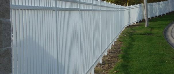 Milwaukee Fence, Residential Fences, Waukesha Fence