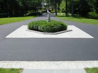 Paving, Milwaukee, Asphalt, Residential