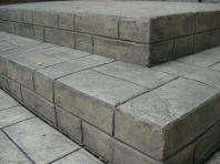 Stamped Concrete, Milwaukee Concrete, paving